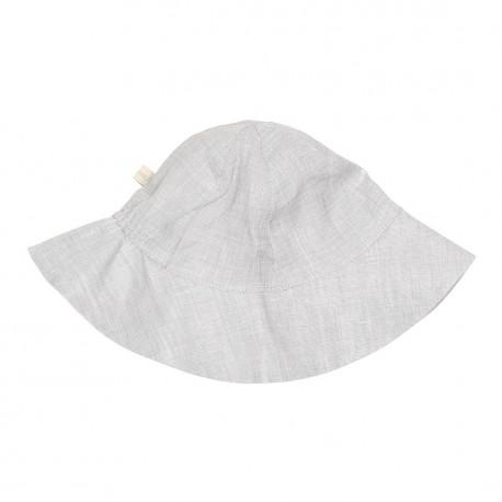 Sun Hat - Silver Lino