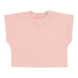 Paloma Top - Candy Floss