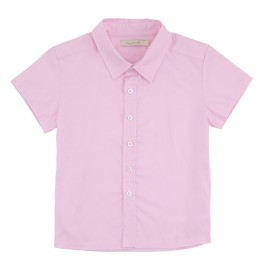 Pharrel Shirt - Pink
