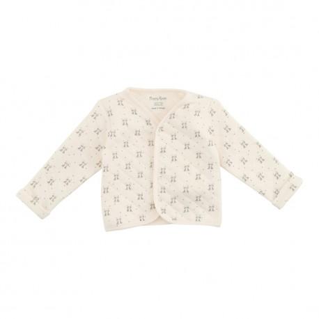 Berry Jacket - Lola Bunny Scallop Shell