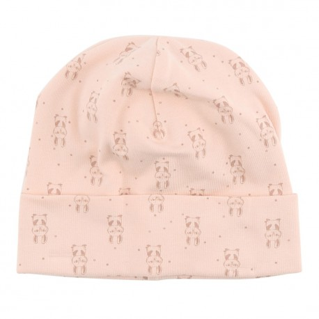 Baby Hat - Lola Bunny Scallop Shell