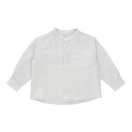 Benjamin Shirt - Sand Dollar