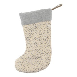 Christmas Sock - Bello Black Gold