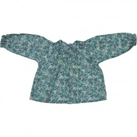Anastasia Tunic - Chieve Green