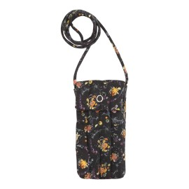 Mobile Purse - Floral Thyme
