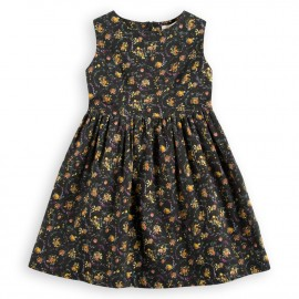 Ghita Dress - Floral Thyme