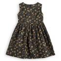 Ghita Dress - Floral Thyme