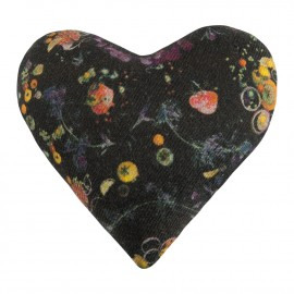 Lavender Heart - Floral Thyme