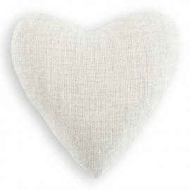 Lavender Heart - Sand Dollar