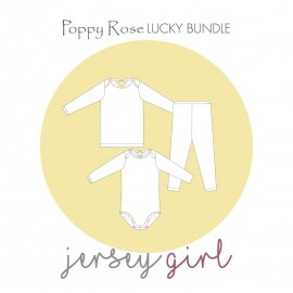 Lucky Bundle - Jersey Girl