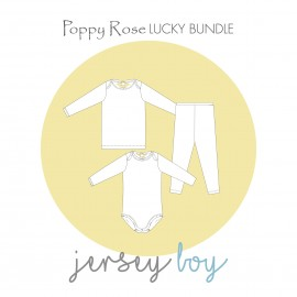 Lucky Bundle - Jersey Boy