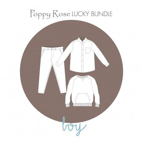 Lucky Bundle - Boy