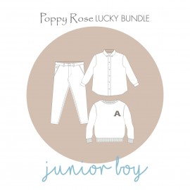 Lucky Bundle - Junior Boy