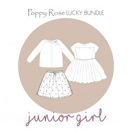 Lucky Bundle - Junior Girl