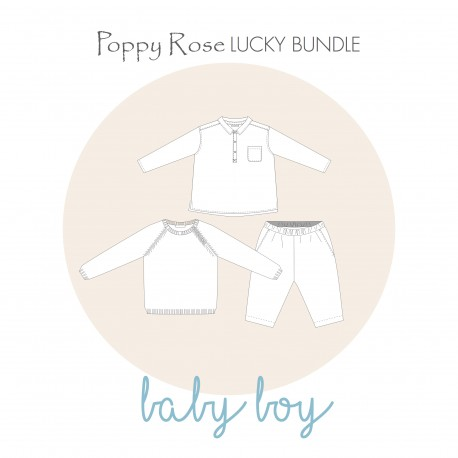 Lucky Bundle - Baby Boy