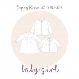 Lucky Bundle - Baby Girl