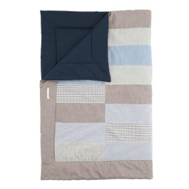 Baby Blanket - Boy AW17