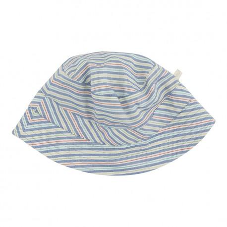 Duncan Sun Hat - Trouville