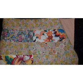 Baby Blanket - Girl