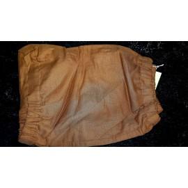 Dot Shorts - Tabac