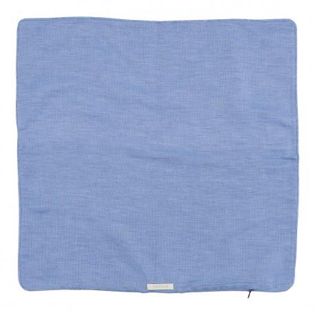 Pillow Case - Blue Ocean Savanna
