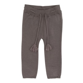Dagmar Pants - Frost Grey
