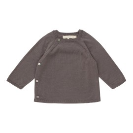Ditte Jumper - Frost Grey