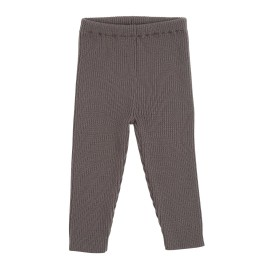 George Legging - Frost Grey