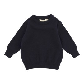 Baird Jumper - Blue Berry