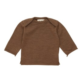 Tahiti Jumper - Coconut