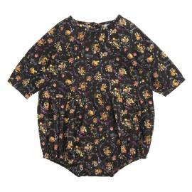 Bibi Romper - Floral Thyme