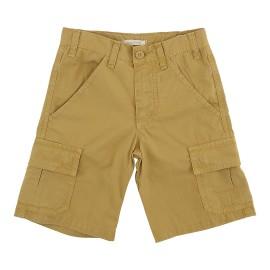 Finley Shorts - Prairie Sand