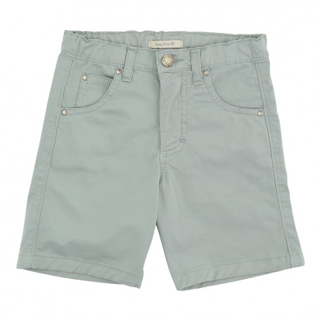 Perry Shorts - Esmerald