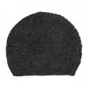 Cibi Hat - Dark Grey Melange