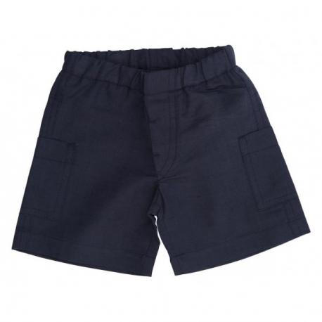 Hannibal-Navy Linen