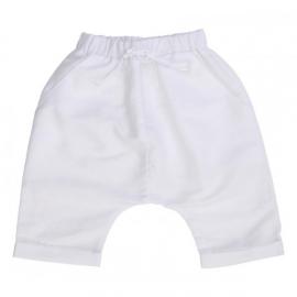 Coco-White Linen
