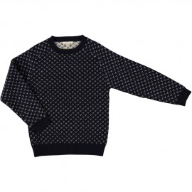 Nelson Jumper - Navy