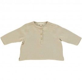 Phillip Shirt - Oyster