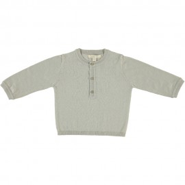 Morris Jumper - Silver Grey