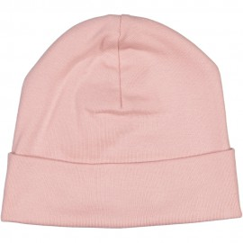 Baby Hat - Misty Rose