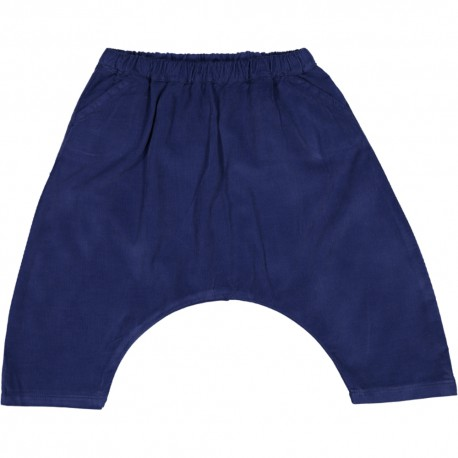 Totsie Pants - Patriot Blue