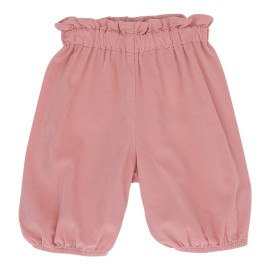 Topsy Pant - Rose Tan