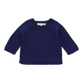 Ditte Jumper - Patriot Blue