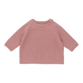 Tommy Jumper - Rose Tan