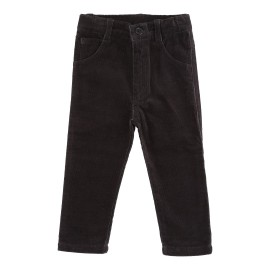 Lennon Pant - Dark Grey