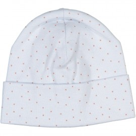 Baby Hat - Cross Stitch Pearl Blue