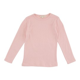 Tiffany Tee - Shimmer Rose