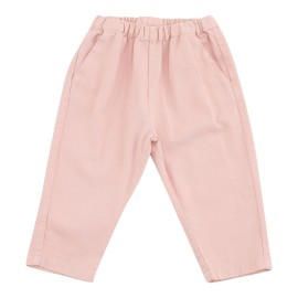 Apricot Pant - Shimmer Rose
