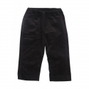 Elliot Pants - Dark Grey Cord